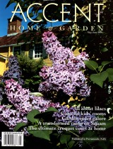 Accent Home & Garden - May/June 2004